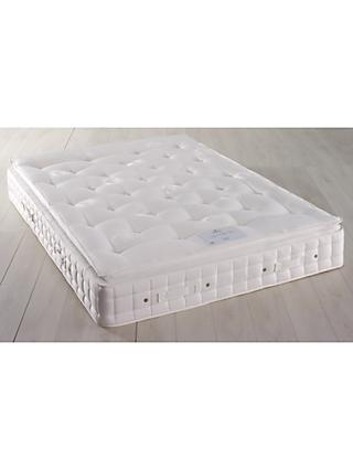 Hypnos Superb Pillow Top Pocket Spring Mattress, Firm, Super King Size