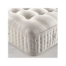 Buy John Lewis The Ultimate Collection Goat Angora Pocket Spring Mattress, Medium, Emperor Online at johnlewis.com