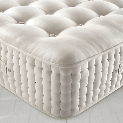 John Lewis The Ultimate Collection Silk Pocket Spring Mattress, Medium, Double