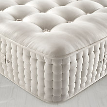 Buy John Lewis The Ultimate Collection Silk Pocket Spring Mattress, Medium, Double Online at johnlewis.com