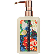 Buy Sanderson Chelsea 1960 Hand & Body Lotion, 390ml Online at johnlewis.com