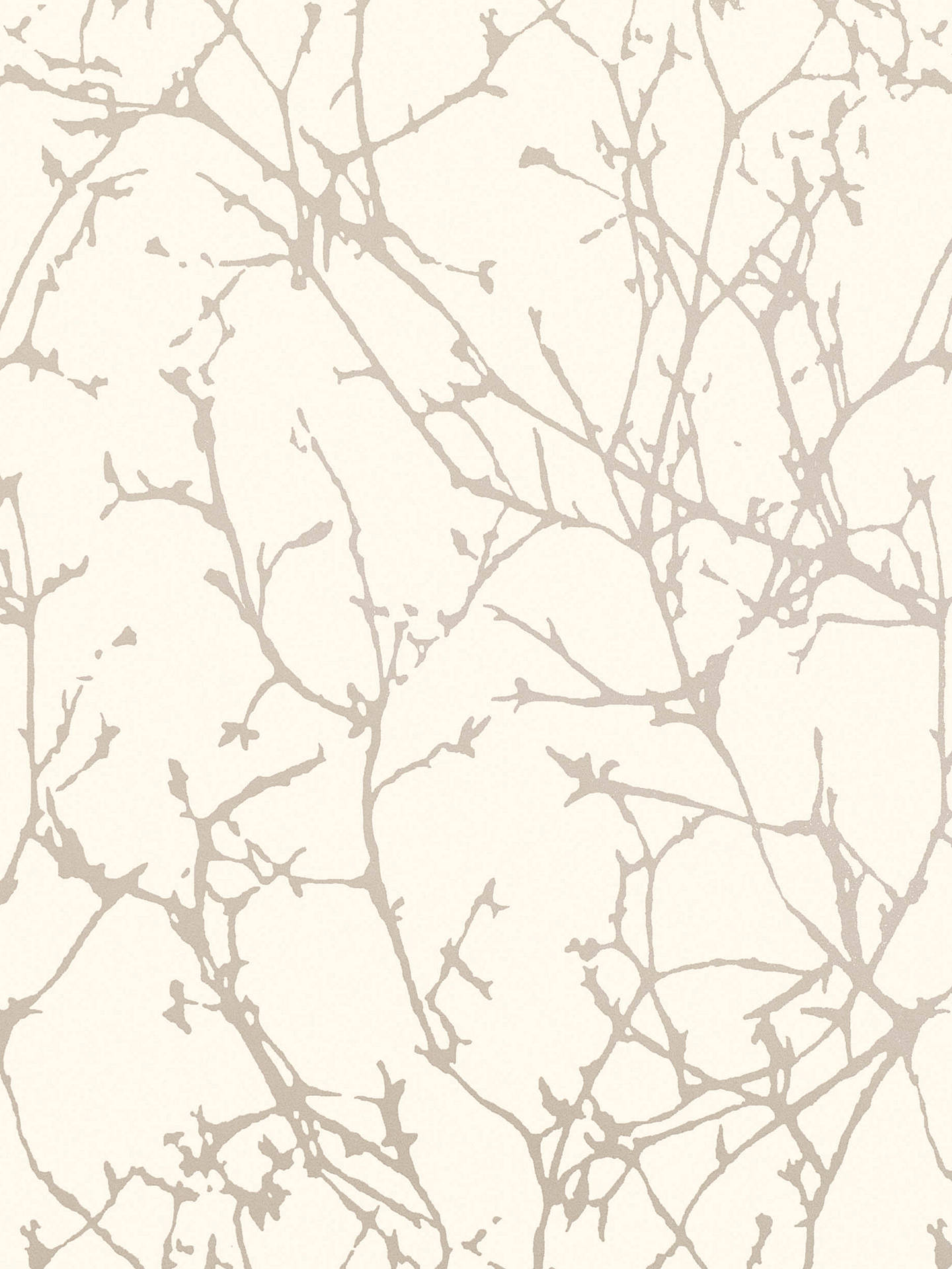 Buy Romo Arbor Paste the Wall Wallpaper, Whitewash W396/01 Online at johnlewis.com