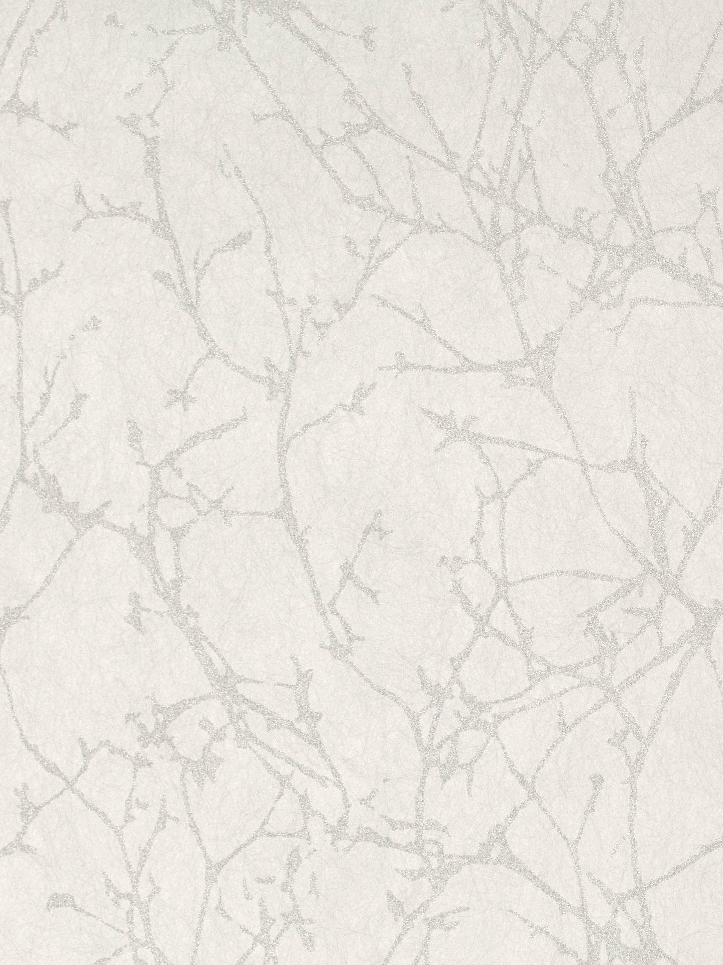 Buy Romo Arbor Beads Wallpaper, Gull Grey W400/04 Online at johnlewis.com
