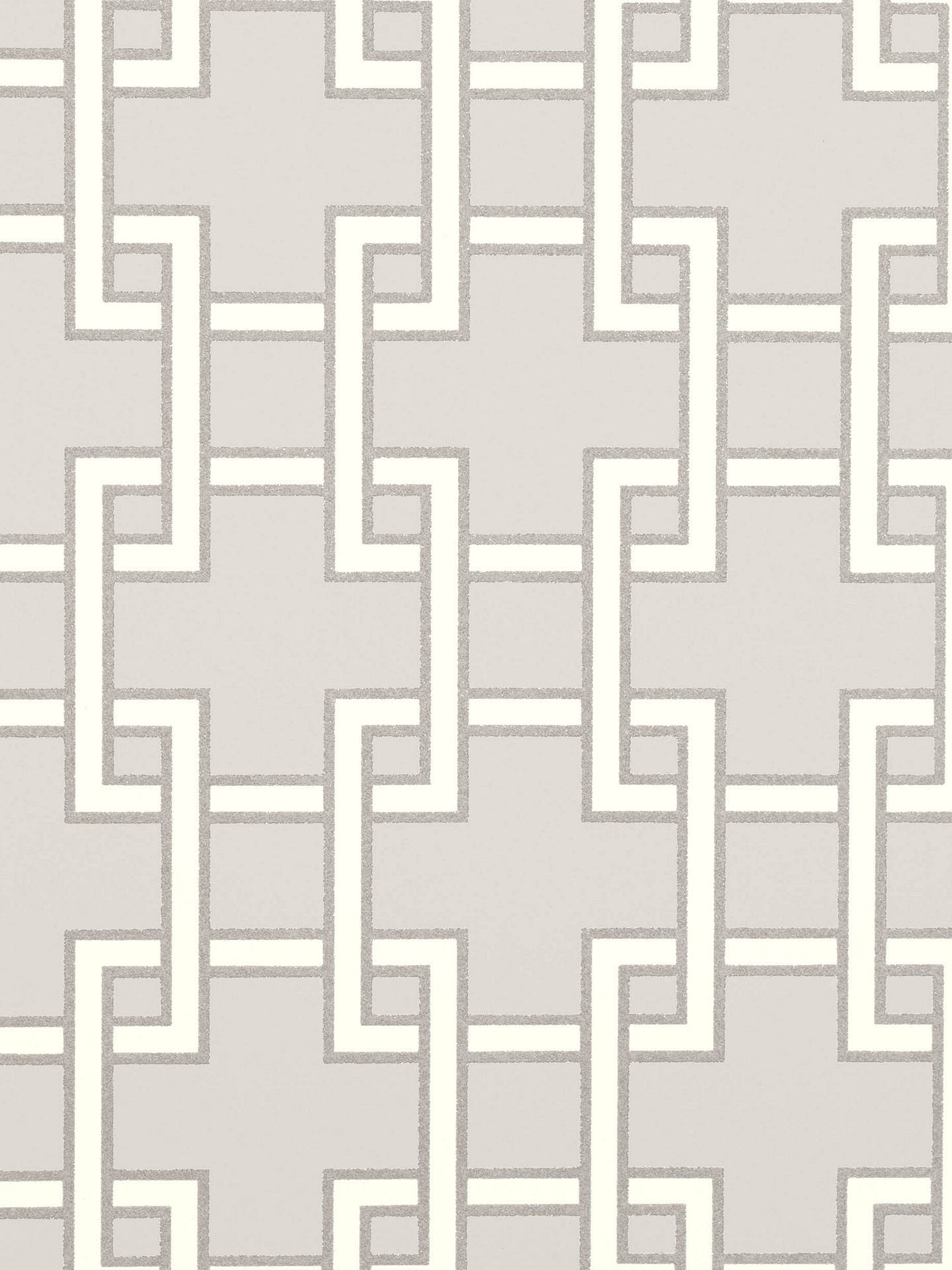 Buy Romo Orden Paste the Wall Wallpaper, Silver W401/03 Online at johnlewis.com