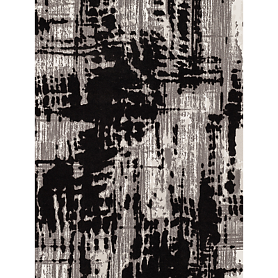 Image of Black Edition Jackson Flock Paste the Wall Wallpaper