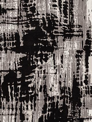 Black Edition Jackson Flock Paste the Wall Wallpaper