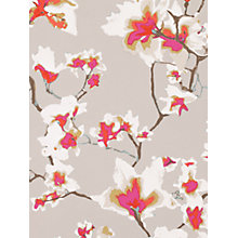 Buy Black Edition Kew Paste the Wall Wallpaper Online at johnlewis.com