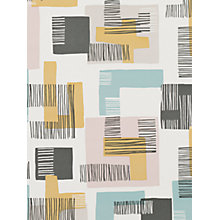 Buy Villa Nova Etta Paste the Wall Wallpaper Online at johnlewis.com