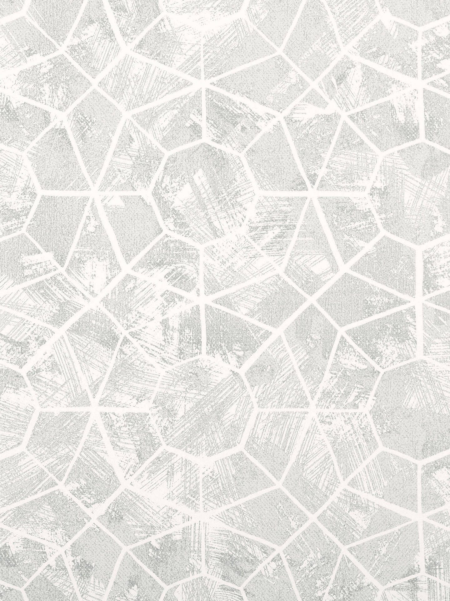 Buy Villa Nova Zeta Paste the Wall Wallpaper, Ice W538/01 Online at johnlewis.com