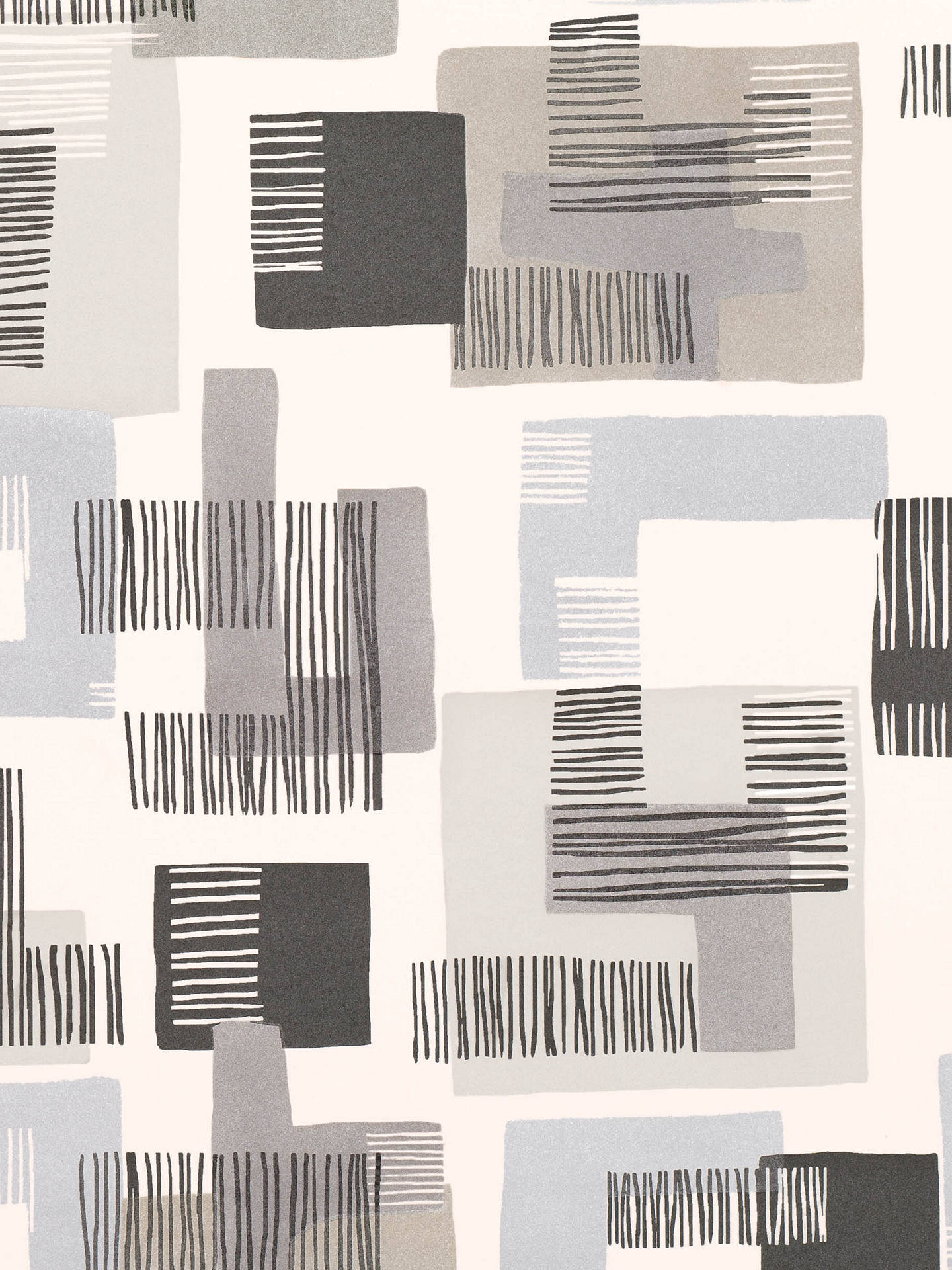 Buy Villa Nova Etta Paste the Wall Wallpaper, Onyx W540/04 Online at johnlewis.com