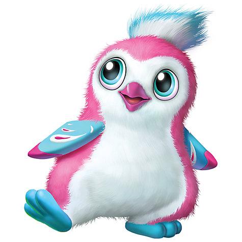 Buy Hatchimals Penguala Pink Egg