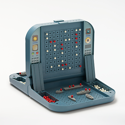 Image of John Lewis & Partners Battleship Game