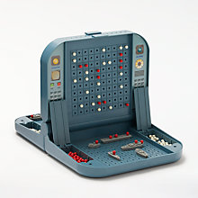 Buy John Lewis Battleship Game Online at johnlewis.com