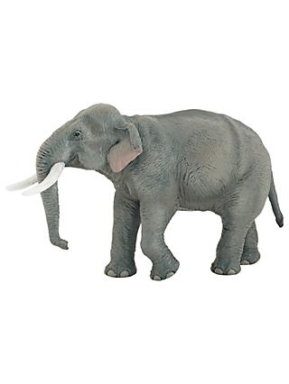 Papo Figurines Asian Elephant