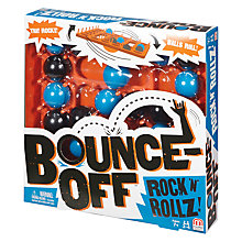 Buy Bounce-Off Game Rock N Rollz Game Online at johnlewis.com
