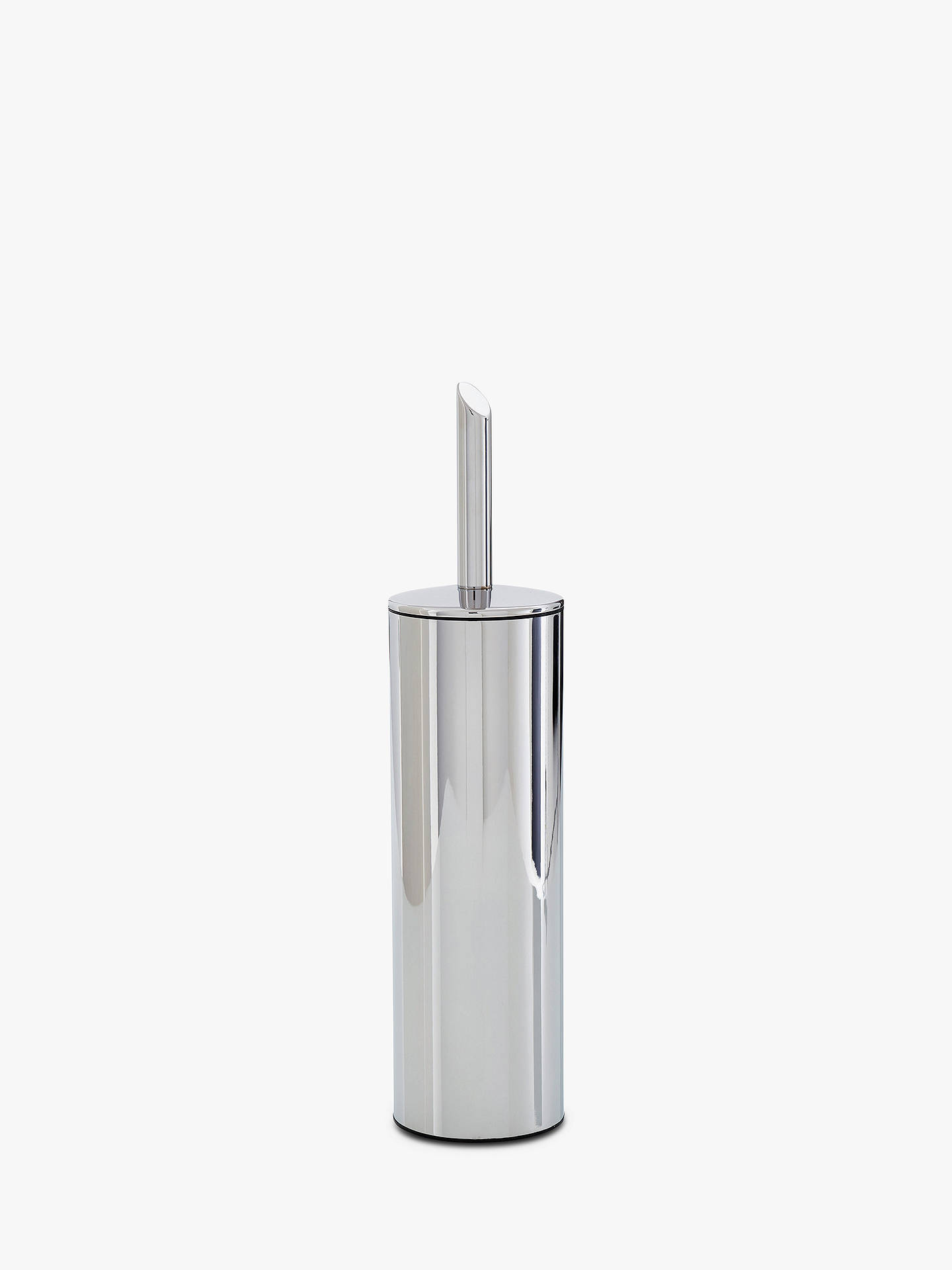 Buy Robert Welch Oblique Toilet Brush and Holder Online at johnlewis.com