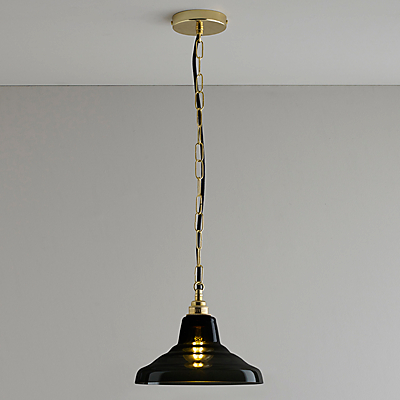 Davey Lighting Small Glass Ceiling Light