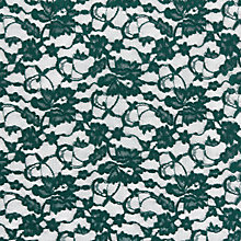 Buy Jane Makower Scalloped Lace Fabric Online at johnlewis.com