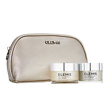 Buy Elemis Pro-Definition Facial Contouring Collection Online at johnlewis.com