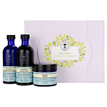 Buy Neal's Yard Remedies Mother's Organic Collection Online at johnlewis.com
