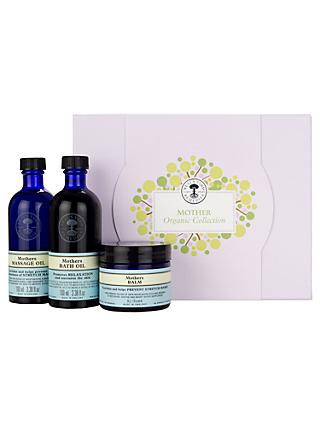 Neal's Yard Remedies Mother's Organic Collection