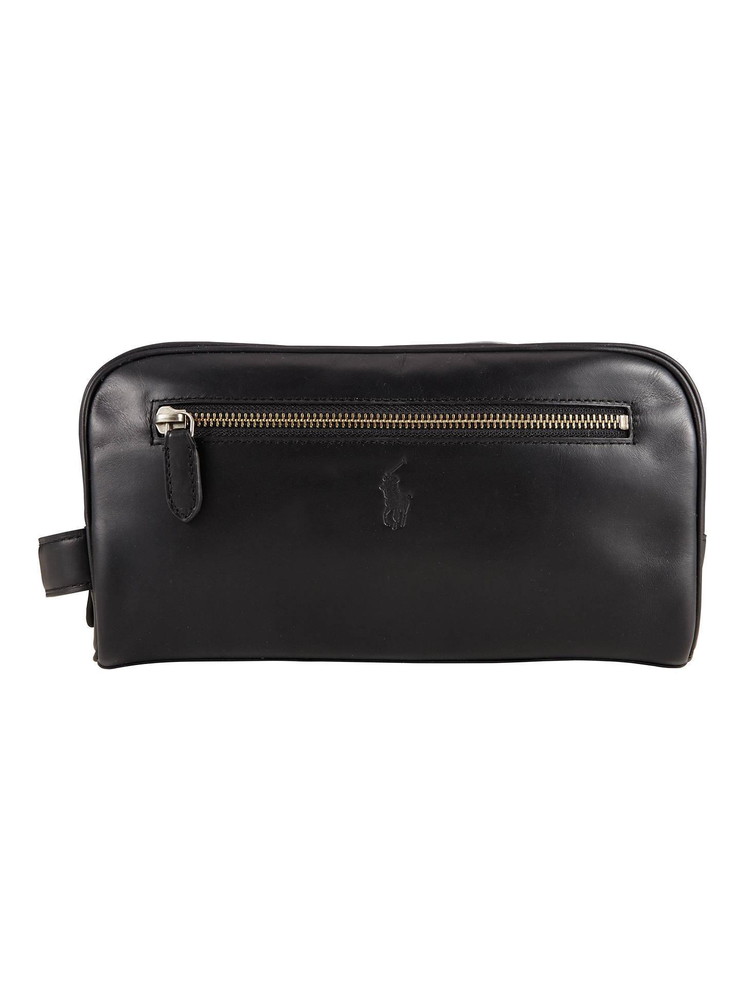 BuyPolo Ralph Lauren Leather Shaving Kit 5bcfbd9bfc3d0