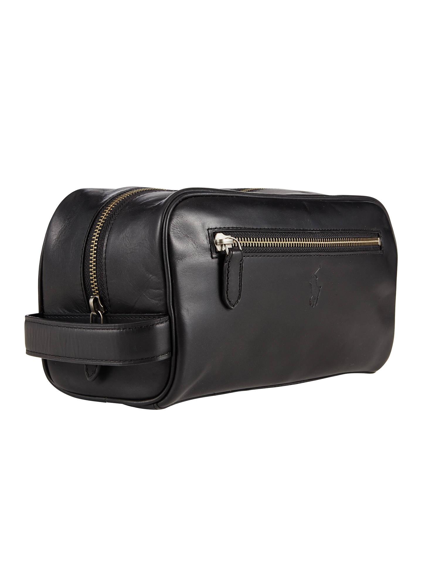 ... BuyPolo Ralph Lauren Leather Shaving Kit 2ea6b5e07dc17