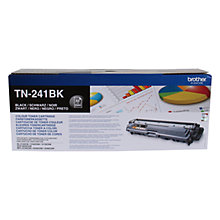 Buy Brother TN241 Toner Cartridge Online at johnlewis.com