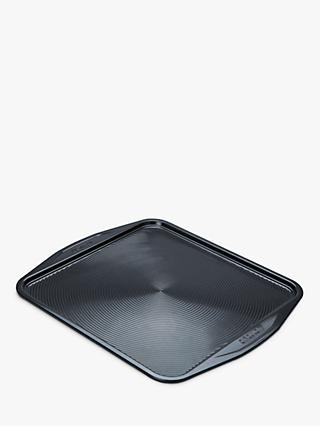 Circulon Ultimum Non-Stick Square Baking Tray, L29cm