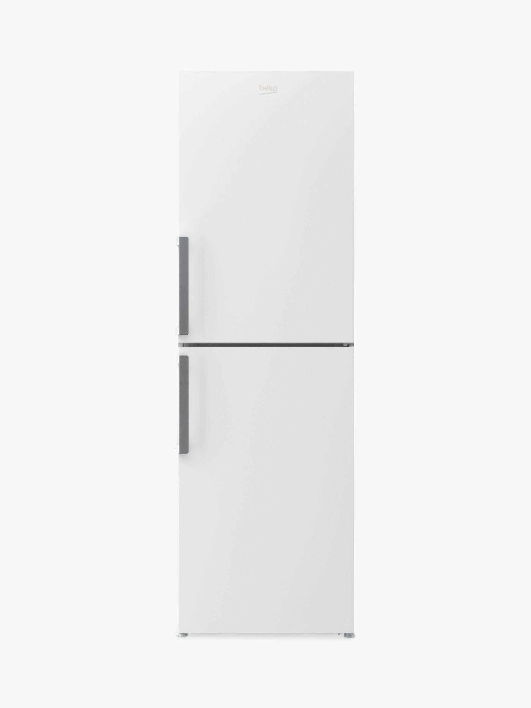 Beko Beko CFP1691W Fridge Freezer, A+ Energy Rating, 60cm Wide, White