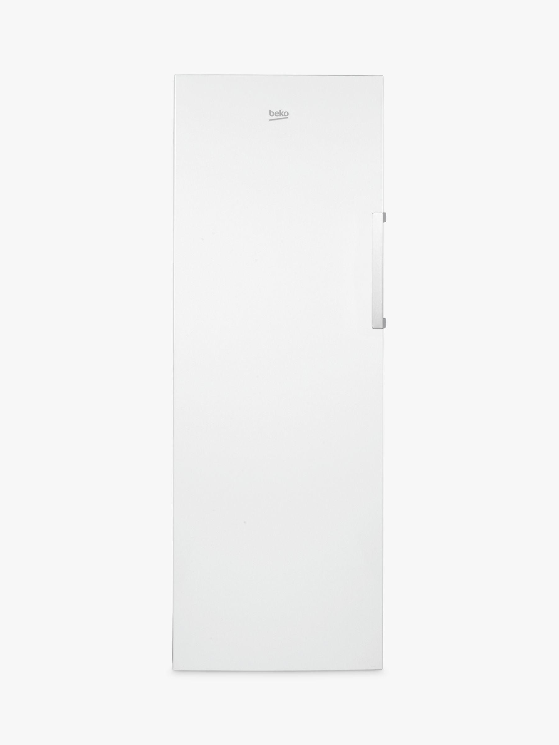 Beko Beko FFP1671W Tall Freezer, A+ Energy Rating, 60cm Wide, White