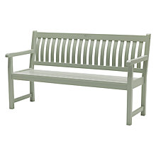 Buy KETTLER RHS Rosemoor 5ft Garden Bench, FSC-certified (Acacia) Online at johnlewis.com