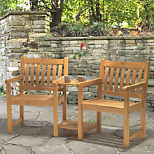 Buy KETTLER RHS Wisley Outdoor Furniture Range Online at johnlewis.com
