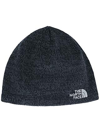 The North Face Jim Beanie, Black