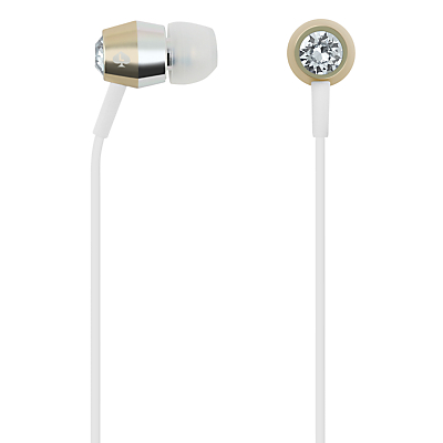 kate spade new york In-Ear Headphones with Mic/Remote
