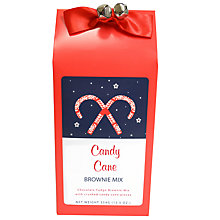 Buy Candy Cane Brownie Mix, 354g Online at johnlewis.com