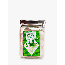 Buy Piccadilly Sweet Parade Gin & Tonic Boiled Sweets, 200g Online at johnlewis.com