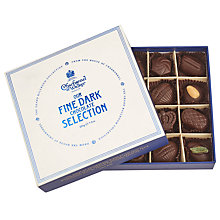 Buy Charbonnel et Walker Fine Dark Chocolate Selection, Box of 16, 200g Online at johnlewis.com