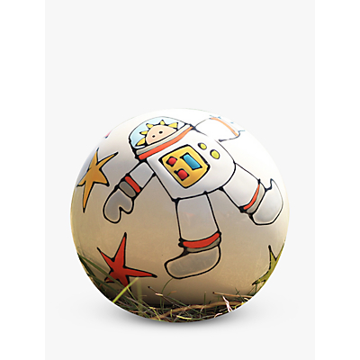 Gallery Thea Spaceman Round Money Box