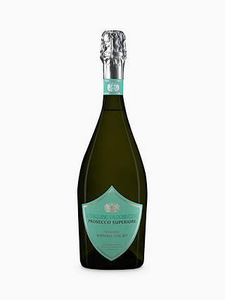 Buy Raphael Dal Bo Prosecco Superiore, 75cl Online at johnlewis.com