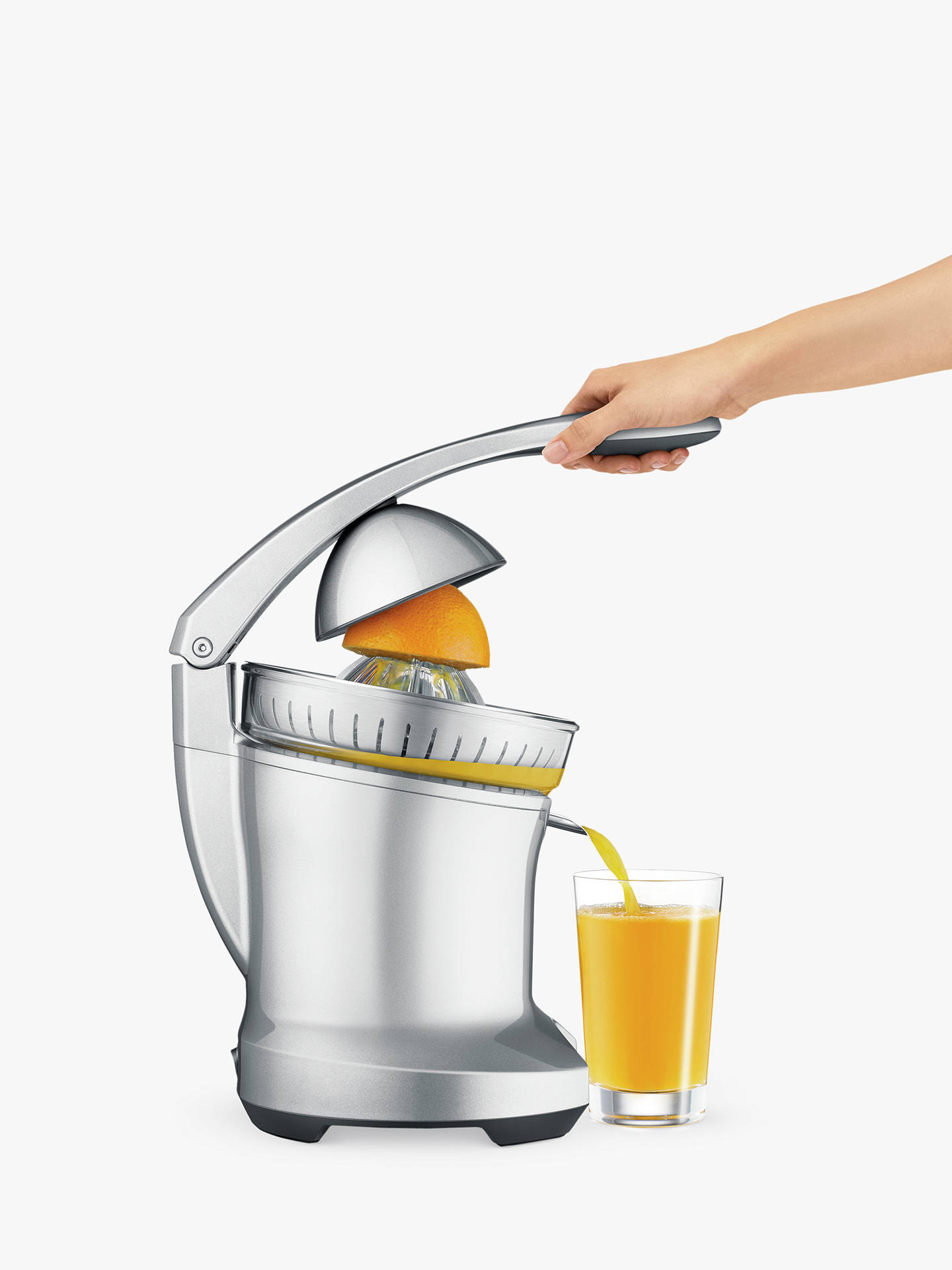 Buy Sage the Citrus Press Online at johnlewis.com