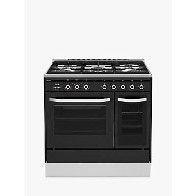 buy john lewis cookers and ovens at findelectricals buy. Black Bedroom Furniture Sets. Home Design Ideas