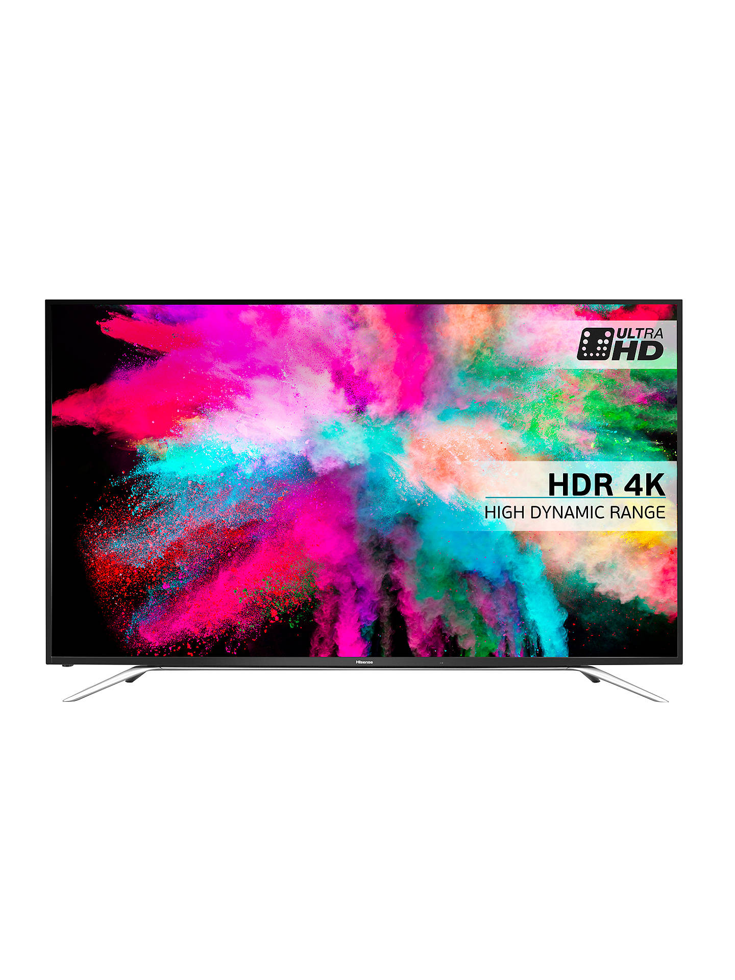 b96126d57610 Buy Hisense 65K5510 LED HDR 4K Ultra HD Smart TV, 65
