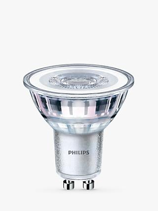 Philips 3.5W GU10 LED Spotlight Bulb