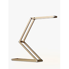 Buy John Lewis Xavier LED Desk Lamp Online at johnlewis.com