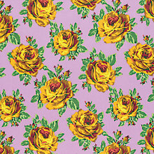 Buy Freespirit Amy Butler Eternal Sunshine Rose Lore Print Fabric Online at johnlewis.com