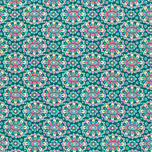 Buy Freespirit Amy Butler Eternal Sunshine Cloisanne Print Fabric Online at johnlewis.com