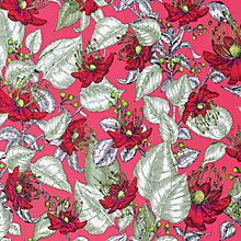 Buy Freespirit Le Jardin Print Fabric Online at johnlewis.com