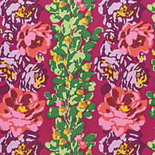 Buy Freespirit Amy Butler Eternal Sunshine Rose Vine Print Fabric Online at johnlewis.com