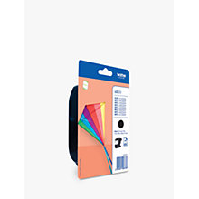 Buy Brother LC223 Ink Cartridge Online at johnlewis.com